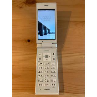 ソフトバンク(Softbank)のソフトバンク DIGNO NP501KC (携帯電話本体)