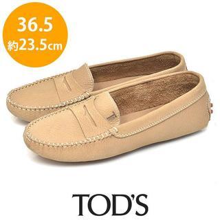 TOD'S - トッズ ローファー ドライビングシューズ 36.5(約23.5cm)