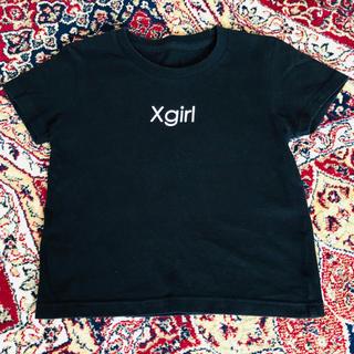 X-girl - X-girl  Tシャツ kids 100cm