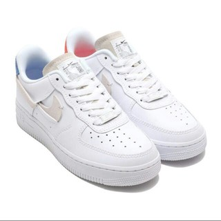 NIKE - NIKE WMNS AIR FORCE 1 '07 LX