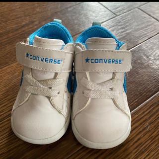 CONVERSE - converseベビーシューズ12
