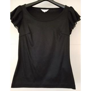 エムプルミエ(M-premier)のエムプルミエ Tシャツ カットソー トップス(Tシャツ(半袖/袖なし))