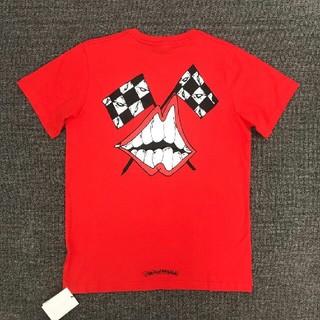 クロムハーツ(Chrome Hearts)のChrome Hearts クロムハーツ 半袖/Tシャツ(Tシャツ/カットソー(半袖/袖なし))