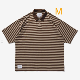 W)taps - 20SS WTAPS VASQUE POLO M BROWN