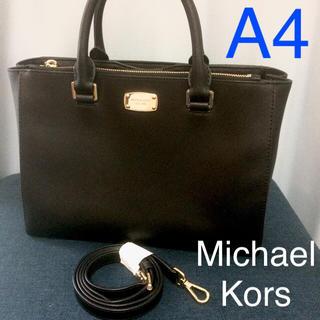 マイケルコース(Michael Kors)のマイケルコース MICHAELKORS ショルダーバッグ ハンドバッグ 2WAY(ハンドバッグ)