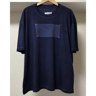 マルタンマルジェラ(Maison Martin Margiela)のメゾンマルジェラ オーバーサイズ Tシャツ 46(Tシャツ/カットソー(半袖/袖なし))