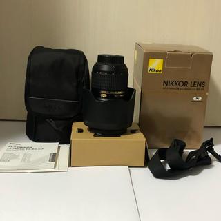【 美品】AF-S NIKKOR 24-70mm f/2.8G ED