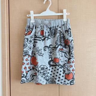 ディズニー(Disney)の白雪姫 スカート(ひざ丈スカート)