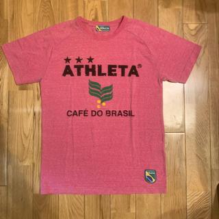 アスレタ(ATHLETA)のアスレタTシャツ(ウェア)