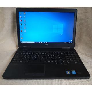 DELL - DELL Latitude E5540 SSD搭載 ③