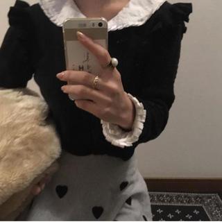 Lochie - ハート スカート ♡  rilitokyo