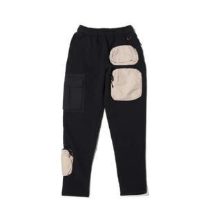 NIKE - nike travis scott utility sweatpants S