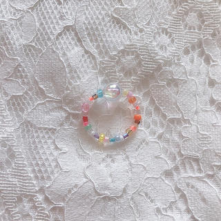mix ring(リング)