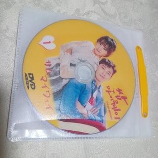 韓流ドラマ サムマイウェイ DVD8枚 全話(TVドラマ)