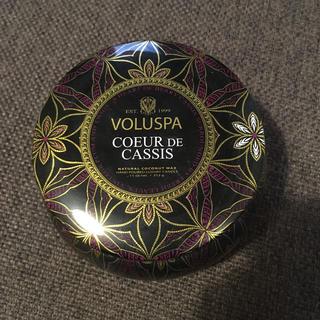 ボルスパ(VOLUSPA)のVOLUSPA キャンドル(キャンドル)