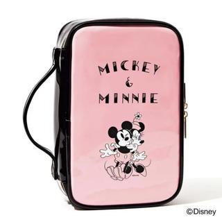 Disney - sweet 8月号 付録