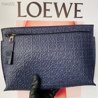 LOEWE - LOEWE クラッチバッグ