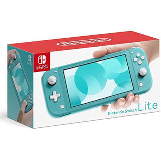 Nintendo Switch - ニンテンドー スイッチ ライト 本体 新品