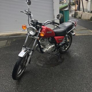 スズキ - GN125
