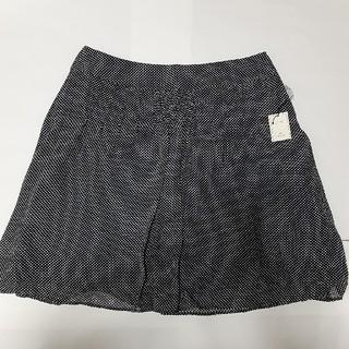 エフデ(ef-de)の大きいサイズ 17号 エフデ ef-de スカート(ひざ丈スカート)
