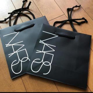 ナーズ(NARS)の❤️Nars ナーズ 紙袋 1枚 送料込み(ショップ袋)
