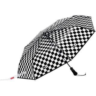 Supreme - Supreme Checkerboard Umbrella