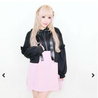 MA*RS - MARS♡パーカー