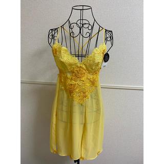 Wacoal - サルート 88グループ ランジェリードレス M  ブリジット ナイトドレス