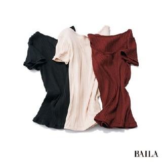 ドゥーズィエムクラス(DEUXIEME CLASSE)の即完売品 PAN × YOUNG & OLSEN RANDOM RIB(Tシャツ(半袖/袖なし))