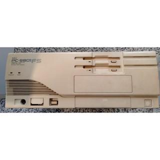 NEC - 【ジャンク扱い】PC9801シリーズ PC-9801FS/U2