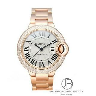 Cartier - カルティエ CARTIER バロンブルー 33mm  新品 時計 男女兼用