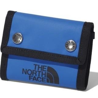 ザノースフェイス(THE NORTH FACE)のTHE NORTH FACE BC WALLET ノースフェイスドットワレット(折り財布)