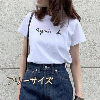 agnes b. - 【数量限定】agnes b. アニエスベー Tシャツ レディース