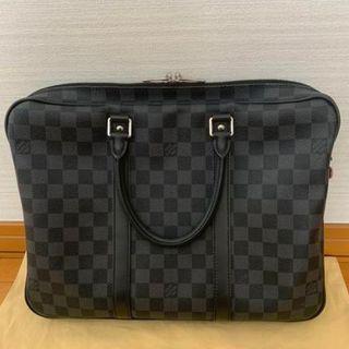ルイヴィトン(LOUIS VUITTON)のLouis Vuitton  ダミエ ビジネスバッグ(ビジネスバッグ)