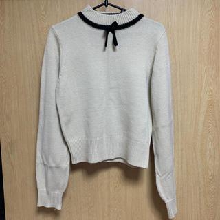 F i.n.t - セーター