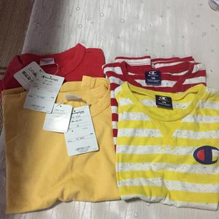 Champion - チャンピオン kids T-shirtセット