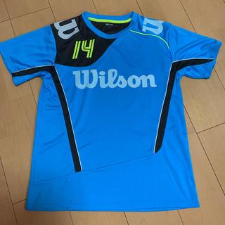 ウィルソン(wilson)のWilson スポーツTシャ メンズ(ウェア)