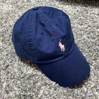ラルフローレン(Ralph Lauren)の本日限定! ピンクポニー ラルフローレン キャップ 帽子(キャップ)