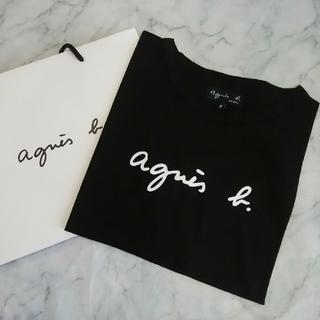 agnes b. - 新品⭐agnes b アニエスベー Tシャツ Mサイズ