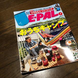BE-PAL (ビーパル) 2020年 07月号 付録なし(ニュース/総合)