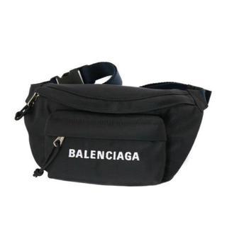 Balenciaga - バレンシアガ ウィールベルトパックS