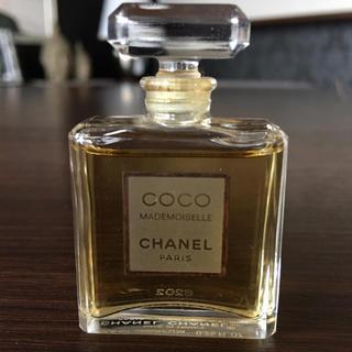 CHANEL - CHANEL シャネル 香水 ココ マドモアゼル
