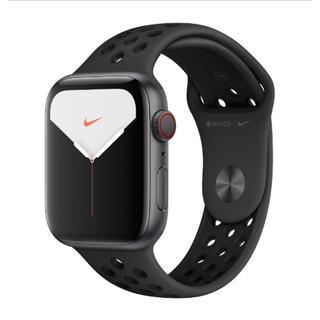 アップル(Apple)のApple Watch Series5 44mm GPS+CEL 未開封(その他)