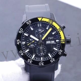 インターナショナルウォッチカンパニー(IWC)のIWC 42mm メンズ 腕時計 (腕時計(アナログ))