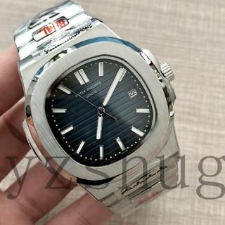 インターナショナルウォッチカンパニー(IWC)の美品 PATEK PHILIPPE パテック フィリップ  メンズ 腕時計(腕時計(アナログ))