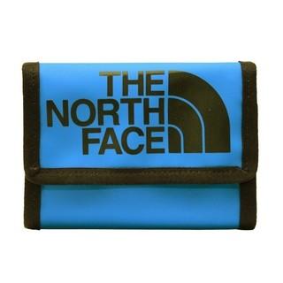 ザノースフェイス(THE NORTH FACE)のTHE NORTH FACE WALLET ノースフェイスベースキャンプワレット(折り財布)