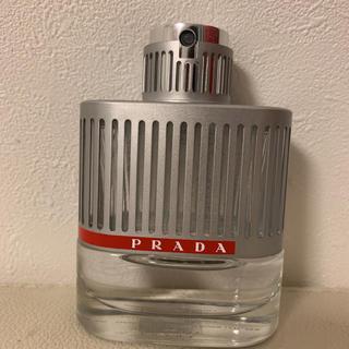 プラダ(PRADA)のPRADA プラダ ルナロッサ 50ml(香水(男性用))