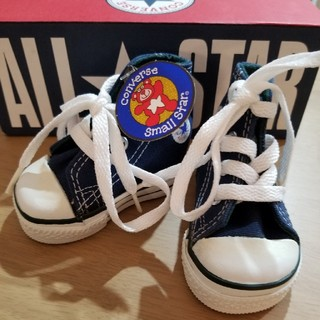 CONVERSE - コンバース ハイカット スニーカー アメリカ製 90's small star