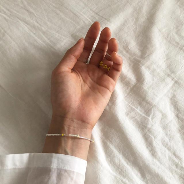 accessory set …lemon ハンドメイドのアクセサリー(リング)の商品写真