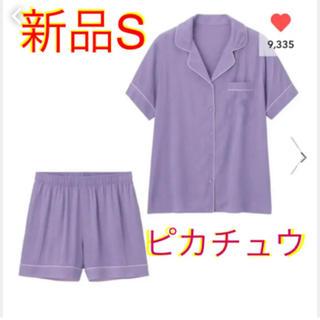ジーユー(GU)のポケモン 新品パジャマ(パジャマ)